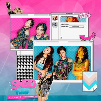 378|Yuri |Png pack|#01| by happinesspngs