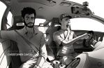 Long Drive by ccayco