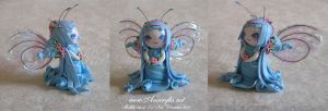 Fairy Fimo 6 by Nailyce