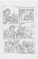 J and J 1 Page 6 Pencils by KurtBelcher1