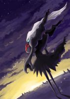 Darkrai the Guardian