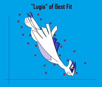 Lugia of Best Fit by IAmADeliciousPotato