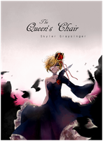 The Queen's Chair by Skyler-chan498
