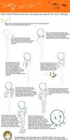 Another Pose Tutorial by AskIce-Princess