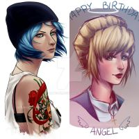 Forgotten lis fanart on Tumblr by Cats-m