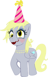 Derpy Goofy by Chrisboe4ever