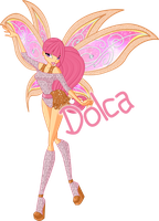 Dolca Believix by CharmedWings