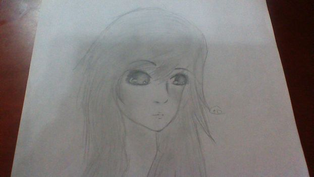 one of my many classroom doodles ^^ by pai-ikeda