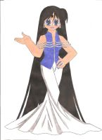 Mistress 9 by animequeen20012003