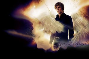 City of Angels - Jace by ParalyzingLove