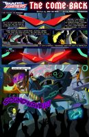 The Come-Back by Transformers-Mosaic