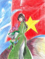 Independence, Freedom, Happiness by trucd