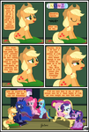 Why Me!? - 149 by Gutovi
