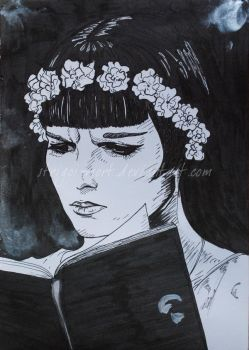 diary of a lost girl by strigoi-mort