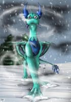 Lost by VDragon-Creations
