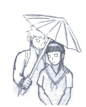 Love in the rain by skypeJUNIOR