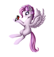 Pony |mlp| by LikeLike1