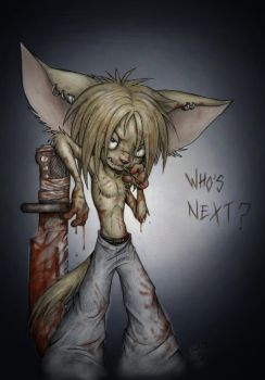 _whos_next__ by nocturnalMoTH