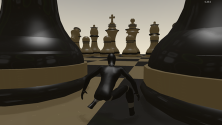 Stealth Chess by uemeu-official
