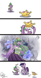 Pretty Sure this Works With All Reptiles by TadpoleDude