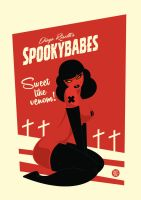 Spookybabes by funky23