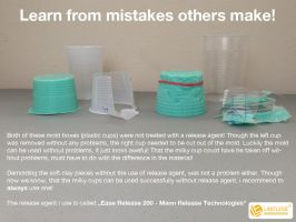 Learn From Mistakes Others Make #1 by LimitlessEndeavours