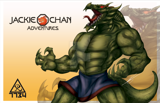 Explore Shendu On DeviantArt