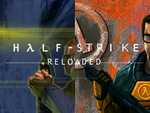 Half-Strike: Reloaded Logo by DiseArt