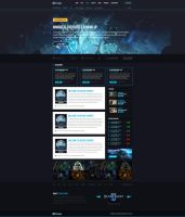 GeeGeeSports for sale by Freestyler92