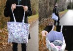 Tote Bag by LualaDy