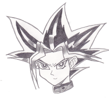 Yugi by Before-I-Sleep