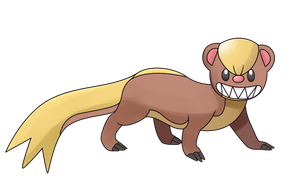 Yungoos (Pokemon Sun Moon)
