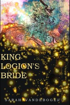 King Logion's Bride Book Cover by Oikouros