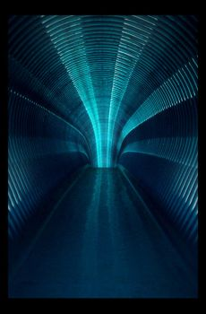 in the tube by aStormcrow