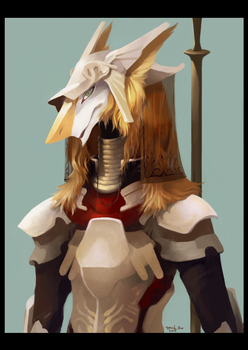 [From Patreon] Southern Garden Knights by mick39