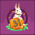 31 Days of Zippurrs [All October] by Immonia