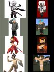 Minecraft skin stack 2 by AnkeLive