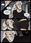 Doppelganger - Pg. 19 by TheUltimateEnemy