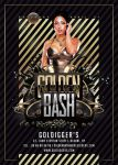 Golden Club Bash by n2n44