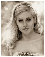 RIP Brittany Murphy by IsaiahStephens