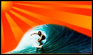 Vector Surf 2 by Noobai