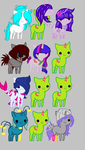Adopts by sapphirecharming