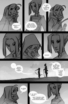 Chapter 2: Page 6 by DemonRoad