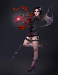 lulu concept design #2 full render by ultramike82