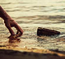 The water that unites us by Peterix