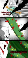 Undertale New world (page 97) by joselyn565