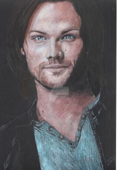 Jared by hsr62