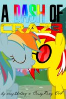 A Dash of Craz3 Cover by craz3-back