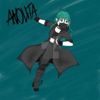Anolita by Taki-chanEDM