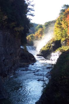Letchworth State Park 3 by anniefelis